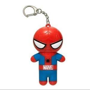 Marvel Super Hero Spider-Man Lip Balm, NIP